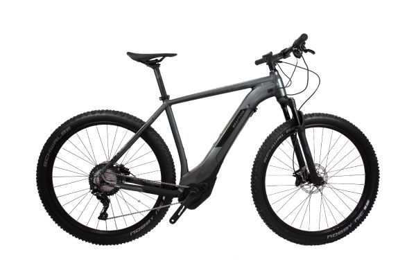 Cube Reaction Hybrid SL 500 iridium´n´black 2019 - MTB 27,5 -